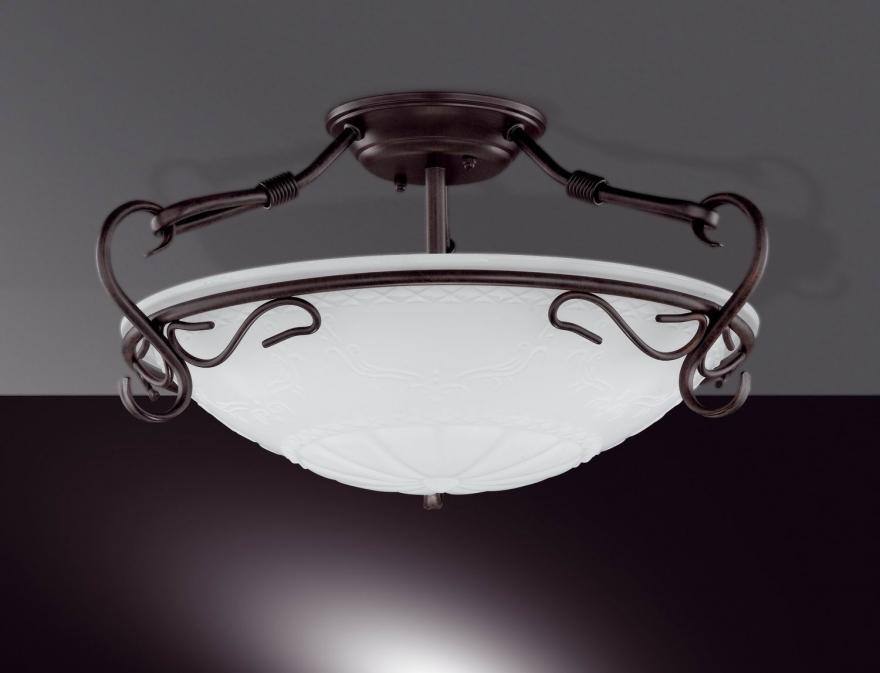 mediterrane landhaus deckenleuchte deckenlampe lampe ebay. Black Bedroom Furniture Sets. Home Design Ideas